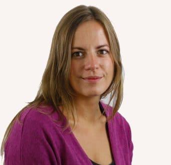 Mélanie Desvaux