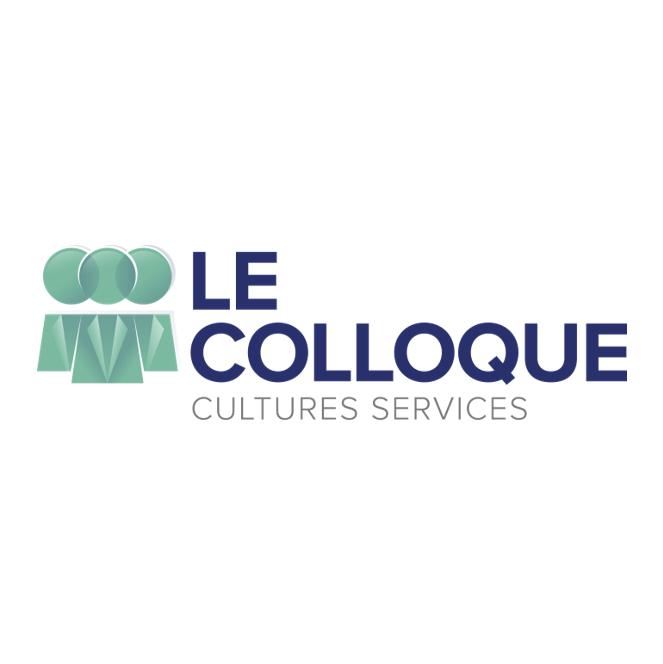 Colloque Cultures Services logo