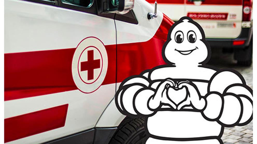 Michelin face à la crise sanitaire