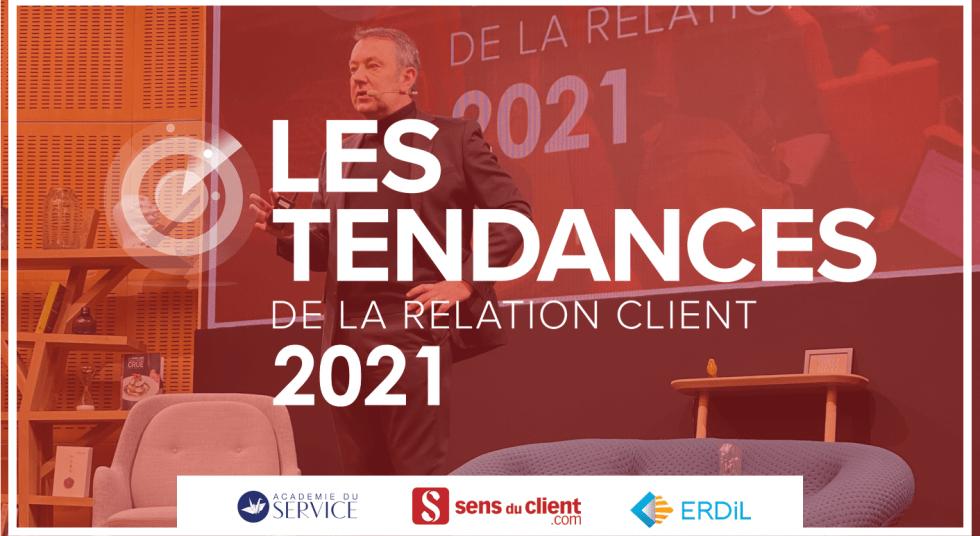 Les Tendances Client 2021