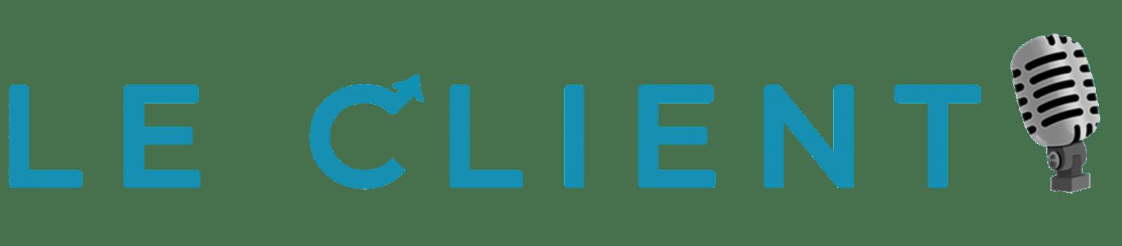 Lougage Podcast Le Client Média
