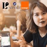 Comment Orange met l'Expérience Client et Utilisateur dans la poche de leurs équipes