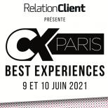 CX Paris Relation Client Mag