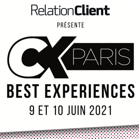 CX Paris Relation Client Mag