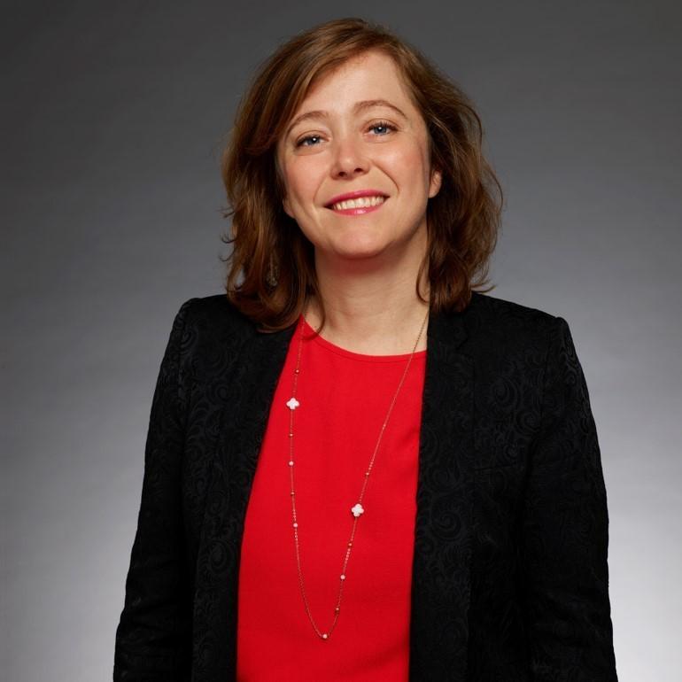 Anne Mollet