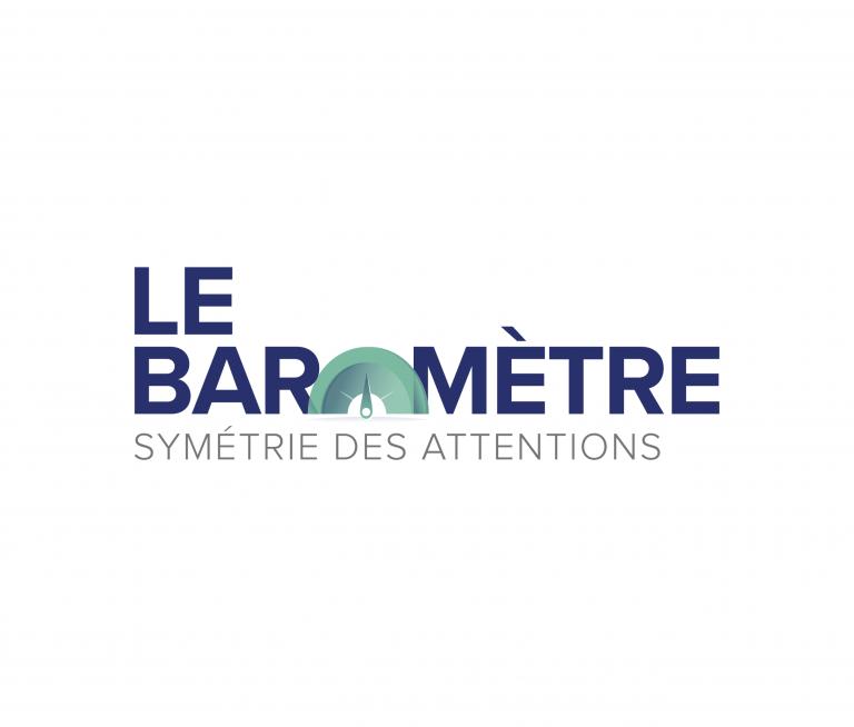 Baromètre national Symétrie des Attentions