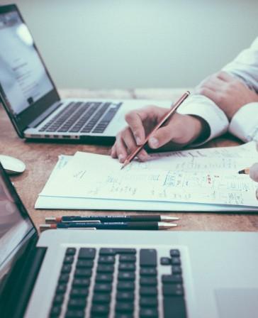 Rapport Diagnostic Indicateur Index ESG Symétrie des Attentions